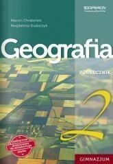 Operon Marcin Chrabelski, Magdalena Dudaczyk Geografia 2. Podręcznik dla gimnazjum