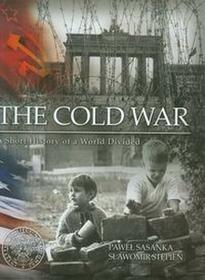 The Cold War - Paweł Sasanka, Sławomir Stępień