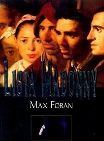 Muza Max Foran Lista Madonny