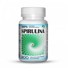 XINHUA Spirulina 600 tabl.150g - 3 opak.(ZESTAW)