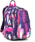 Topgal Plecak szkolny LYNN 18009 G