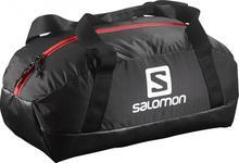 Salomon torba sportowa Prolog 25 Bag Black/Bright Red