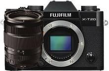 Fuji X-T20 + 18-135 czarny