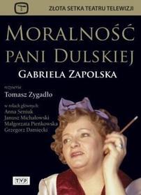 Moralność pani Dulskiej DVD) Gabriela Zapolska