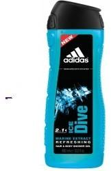 Adidas Ice Dive 3in1 M) sg 250ml
