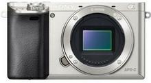 Sony A6000 body srebrny