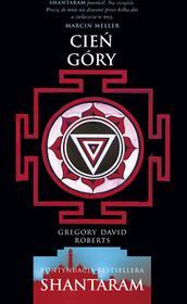 Marginesy Cień góry - Gregory David Roberts
