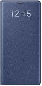 Samsung LED View Cover do Galaxy Note 8 Deep Blue