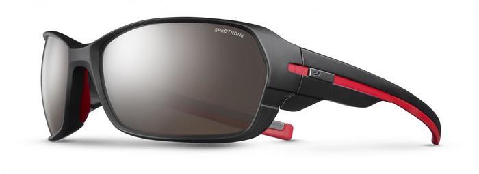 Julbo okulary sportowe Dirt 2.0 SP4 Matt Black Red - Ceny i opinie na  Skapiec.pl 29dd18b1beb8