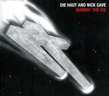 Nick Cave; Die Haut Burnin The Ice Digipack)