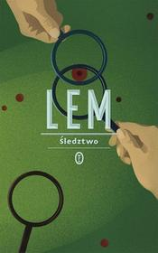 Wydawnictwo Literackie Stanisław Lem Śledztwo