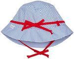 Sterntaler czapeczka dziewcząt Fischer kapelusz - 53 cm B00RJVWO98