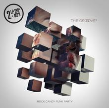 Rock Candy Funk Party The Groove Cubed Vinyl)
