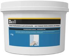 Diall Gotowa gładź szpachlowa do 2 mm 4 kg DLLIP04PR