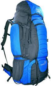 Highlander Plecak Turystyczny Expedition 85L Niebieski RUC249-BL