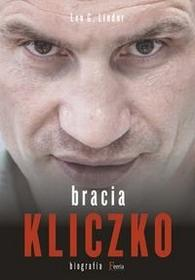 JK Bracia Kliczko Biografia - Linder Leo G.
