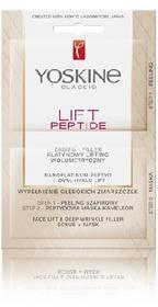 DAX Cosmetics Classic Lift Peptide Zabieg Filler Platynowy Lifting Wolumetryczny