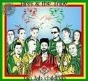 Jah Jah Children CD) Areas & The Tribe