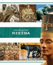SBM Historia sztuki Rzeźba - Magdalena Gutowska, Bartłomiej Gutowski