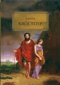 Greg Król Edyp - odbierz ZA DARMO w jednej z ponad 30 księgarń!
