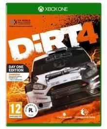 DiRT 4 Day One Edition XONE