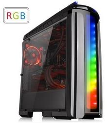 Thermaltake Versa C22 RGB czarna