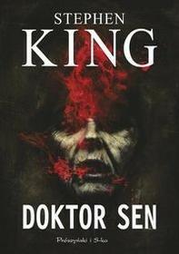 Prószyński Stephen King Doktor Sen