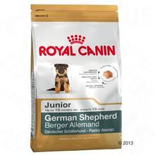 Royal Canin Breed German Shepherd Junior drób 14 kg