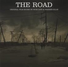 Nick Cave; Warren Ellis The Road Droga) OST)