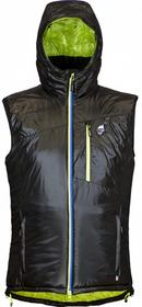 High Point męska kamizelka Barier Vest Black L