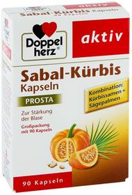 Queisser Pharma GmbH & Co. KG Doppelherz Sabal-Dynia kapsułki 90 szt.
