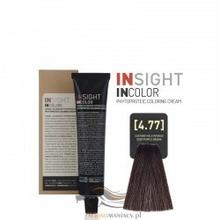 Insight Incolor 4.77 Deep Purple Brown