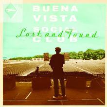 Lost And Found CD) Buena Vista Social Club