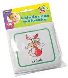Dromader Książeczka Mała z pol napisami ZD-9011