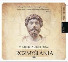 Rozmyślania (audiobook CD) - Marek Aureliusz