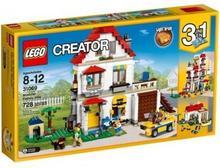 LEGO Creator Rodzinna willa 31069