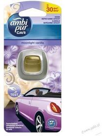 Ambi Pur Zapach samochodowy Jaguar Moonlight Vanilla 25006