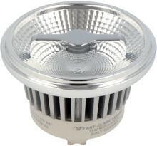 LED Line Żarówka LED GU10 ES111 15W 48° biała dzienna 246722