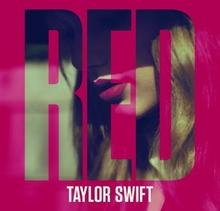 Red Deluxe) CD) Taylor Swift
