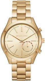 Zegarek Michael Kors MKT4002 Smartwatch Slim Runway - CENA DO NEGOCJACJI - DOSTAWA DHL GRATIS, KUPUJ BEZ RYZYKA - 100 dni na zwrot, możliwość wygrawerowania dowolnego tekstu.