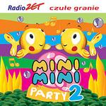 Various Artists Mini Mini Party vol 2 CD + DVD Various Artists