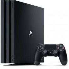 Sony PlayStation 4 Pro 1TB Czarny