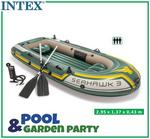 Intex Ponton SEAHAWK 3 SET