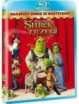 IMPERIAL CINEPIX Shrek Trzeci (BD)