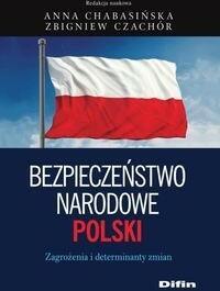 Difin Bezpieczeństwo narodowe Polski - Difin