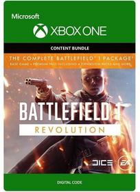 Battlefield 1 Rewolucja XONE wersja cyfrowa