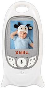Xblitz Baby Monitor bezprzewodowa niania elektroniczna
