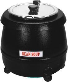 UE Podgrzewacz elektryczny do zup - 9 litrów - czarny SWH9S