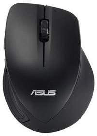 Asus WT465 Optical Mouse Black