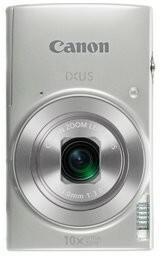 Canon Ixus 190 srebrny